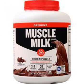 Cytosport Muscle Milk 1120 Gr