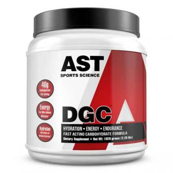 AST Sports Science Dextrose 1025 Gr.