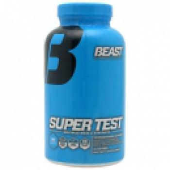 Beast Sports Nutrition Super Test 180 Kapseln