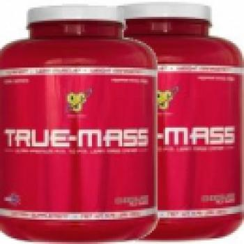 BSN True-Mass - 2 x 2610-Gramm