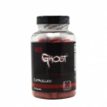 Controlled Labs Red Ghost 120 Kapseln