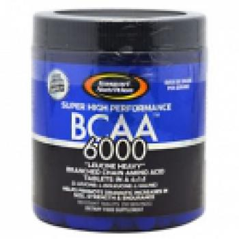 Gaspari Nutrition BCAA 6000 180 Tabletten