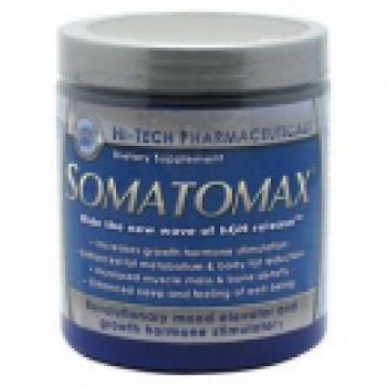 Hi-Tech Pharmaceuticals Somatomax 20 Servings