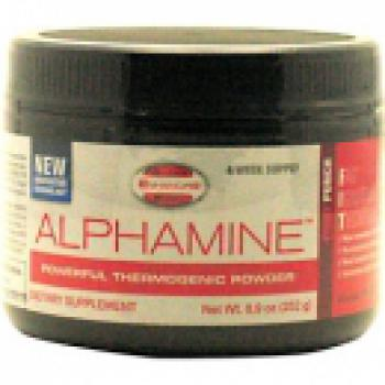 PES Alphamine 84 Servings