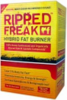 PharmaFreak Technologies Ripped Freak 60 Hybrid Kapseln