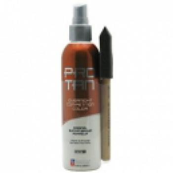 Pro Tan Competition Colour, 250 ml Sprühflasche mit Pinsel