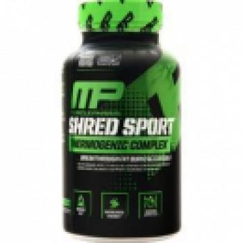 Muscle Pharm Shred Sport 60 Kapseln