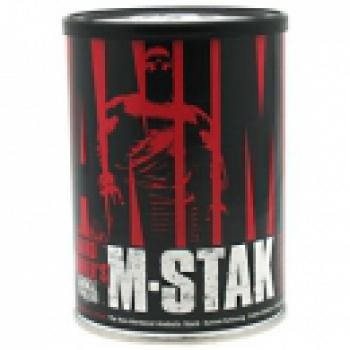 Universal Nutrition Animal M Stak 21 Packs