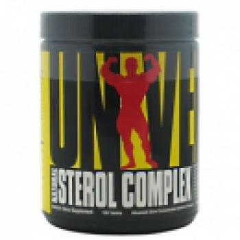 Universal Nutrition Natural Sterol Complex 180 Tabletten