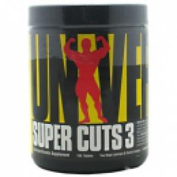 Universal Nutrition Super Cuts 3 129 Tabletten