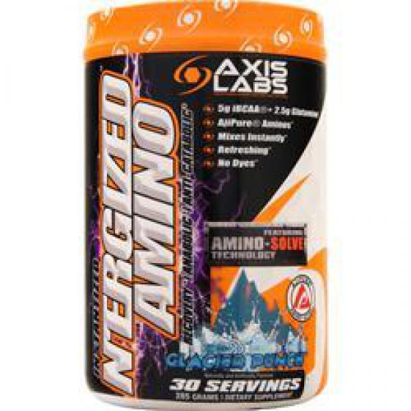 Axis Labs Energized N'Gage 35 Servings