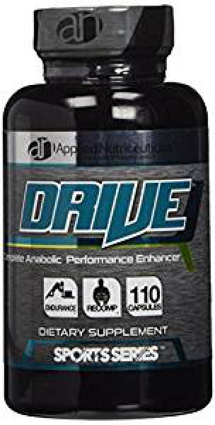 Applied Nutriceuticals Drive 500 mg 110-Kapseln